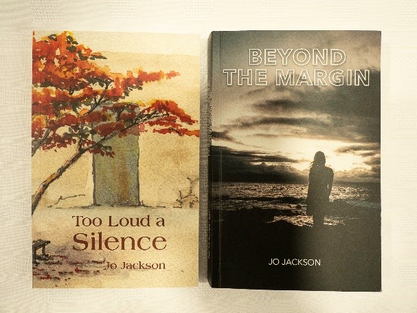 Beyond The Margin - Giveaway Prize