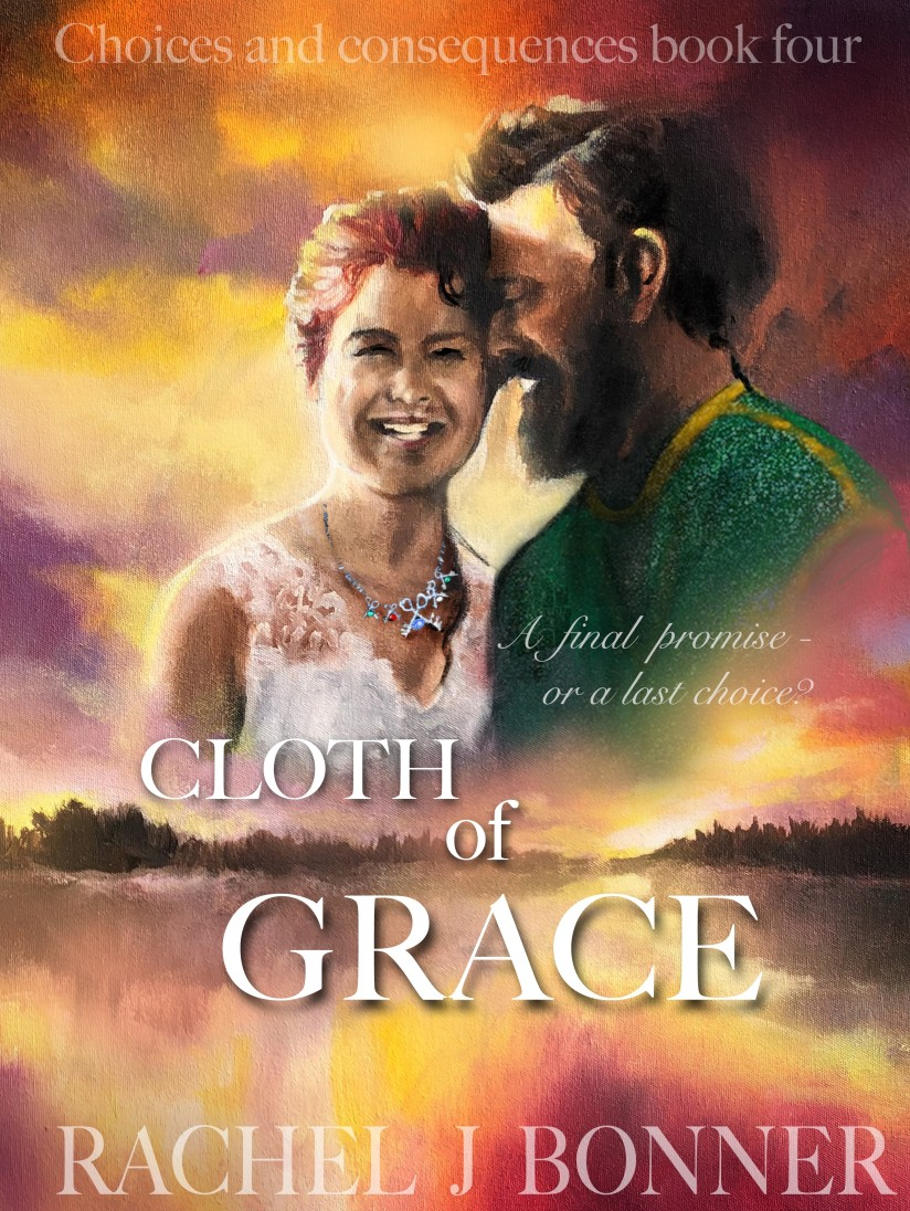 Cloth of Grace final front