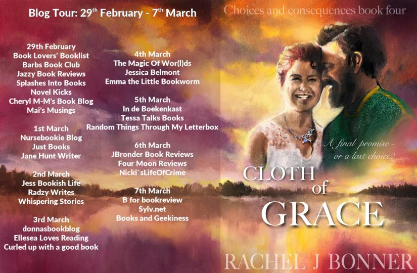Cloth of Grace Full Tour Banner